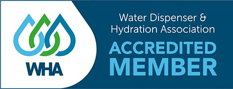 Water Dispenser & Hydration Association Accredited Member